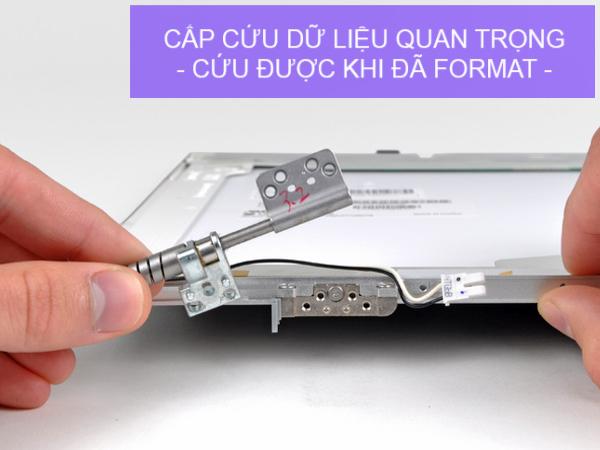 Nhan phuc hoi ban le laptop Lenovo G470 gay yeu hong gia re o TP HCM