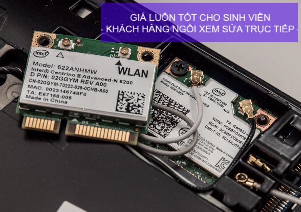 Nhận Sửa Card Wifi Laptop Uy T 237 N 15 Ph 250 T Như Mới SỬa