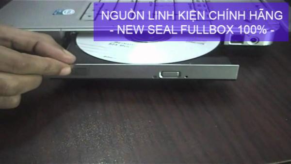 Nhận sửa lỗi ổ DVD laptop không đọc được đĩa CD lấy ngay