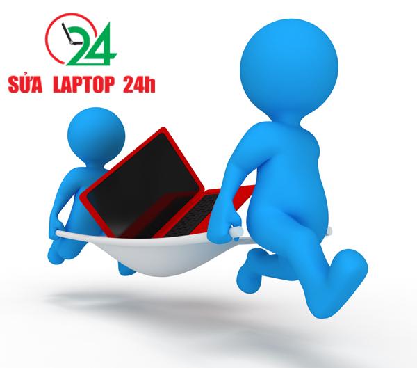Sửa laptop tại nhà