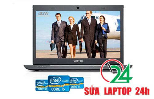 Sửa laptop uy tín 07