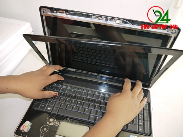 Thay màn hình laptop HP Pavilion dv6000 giá rẻ New 100% | SỬA LAPTOP 24H