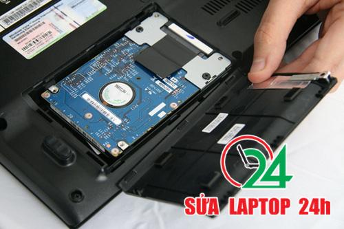 Sửa ổ cứng